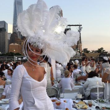 Diner en Blanc Hong Kong: Phase 2 Opens