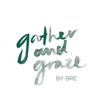 Hampers from Kitchen & Catering By Sam and Gather & Graze by Bre