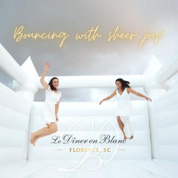 Le Diner en Blanc Returns to North America!