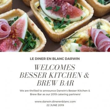 Welcome! Besser Kitchen & Brew Bar