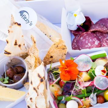 Bon Appetit! Toowoomba's Hamper & Wine Menu revealed...