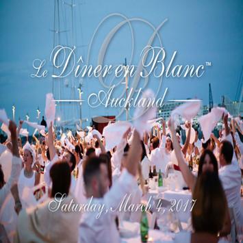Get Excited! Dîner En Blanc Is Returning To Auckland!