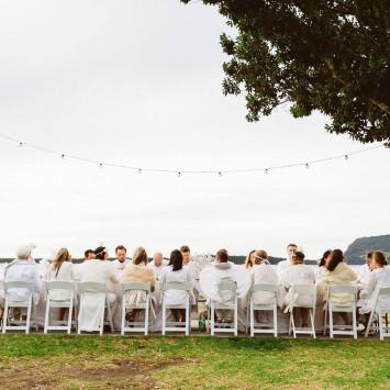 Diner En Blanc Tauranga is Coming