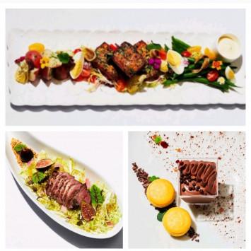 Catering for Le Dîner en Blanc - Philadelphia 18