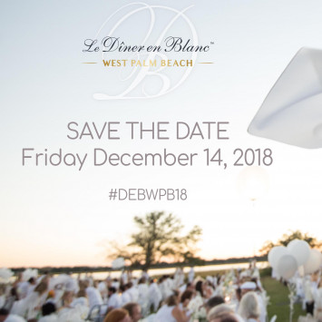 SAVE THE DATE! #DEBWPB18