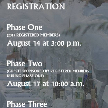 Phase 2 Invites Go Out This Week