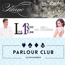 Simplify your life with Dîner en Blanc's Suppliers