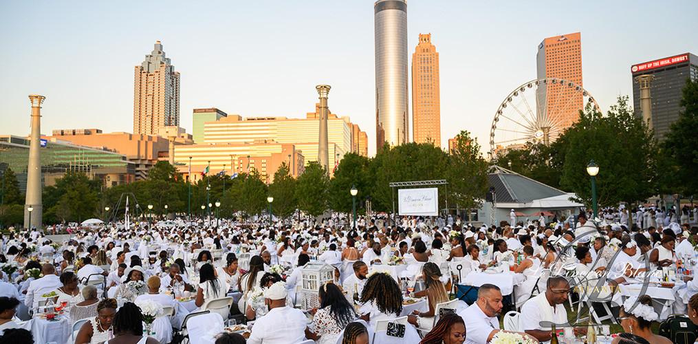 Dîner en Blanc - Atlanta - Le Diner en Blanc - Atlanta