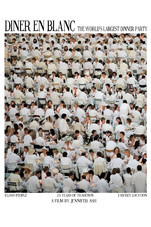 DINER EN BLANC the Documentary is now available on iTunes!