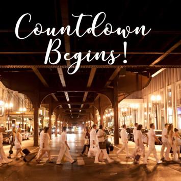 Countdown begins!