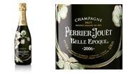 Wine and Champagne still available!