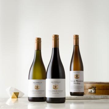 SEPPELT WINES - PROUD SPONSORS OF DINER EN BLANC SYDNEY