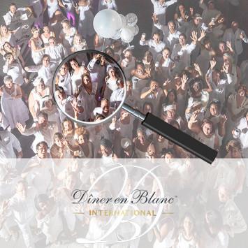 Dîner en Blanc International Looking for New Host in Houston!