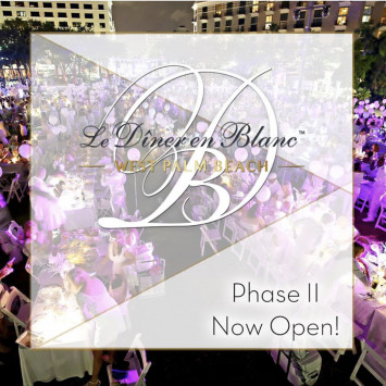 Phase 1 & 2 are now open and Phase 3 will open soon!