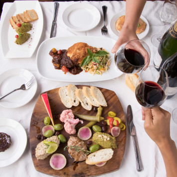 Honolulu Goes Farm to Table for 2017
