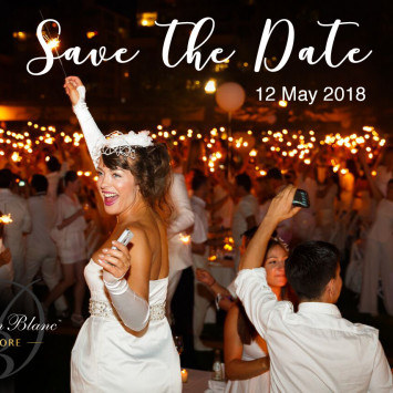 SAVE THE DATE! 12 May 2018