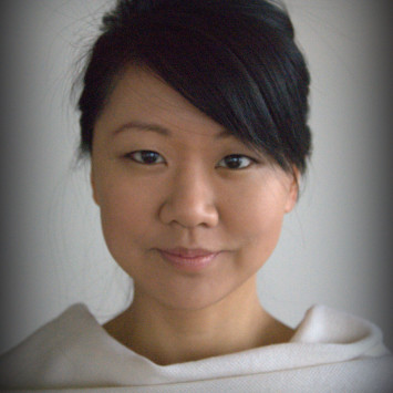 Meet our co Head Leader: Michelle Young!