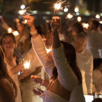 Le Dîner en Blanc Melbourne returns in Spring 2019