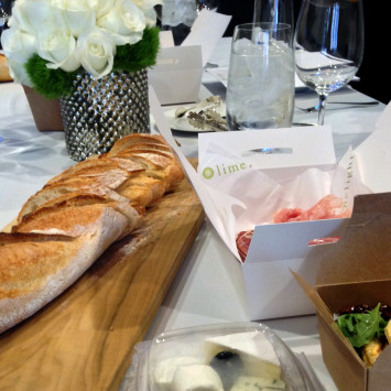 2014 Picnic Baskets and Wine by Limelight Catering