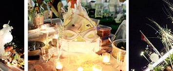 Diner en Blanc announces 3 guest competitions for 2013!