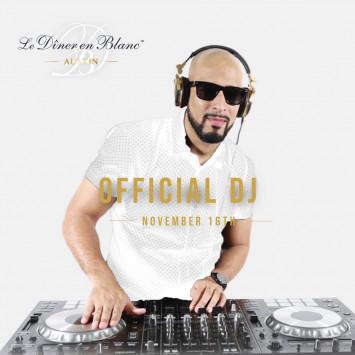DJ Hella Yella - Official DEB Austin 2019 DJ