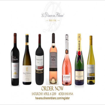 Compra tu Champagne/Vino hoy!