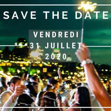 2020 = 10 ans: SAVE THE DATE