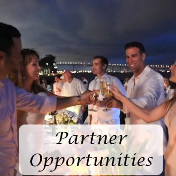 Sponsors and Partner Opportunities