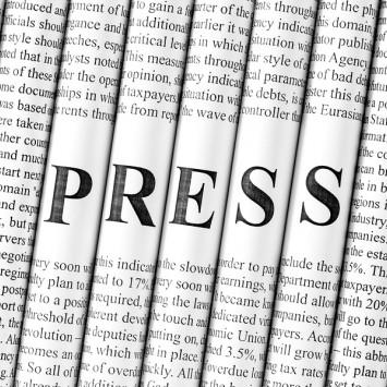 Le Dîner en Blanc - Miami 4th Edition in the Press & Media
