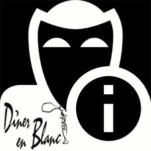 IMPORTANT NOTICE: Unauthorized Copycat Event in Dubai / Copie Non Autorisée du Dîner en Blanc à Dubaï