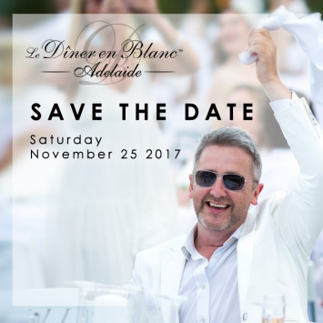 Save The Date and How to Register on the Waiting List