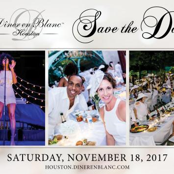 Save the Date: Saturday November 18, 2017