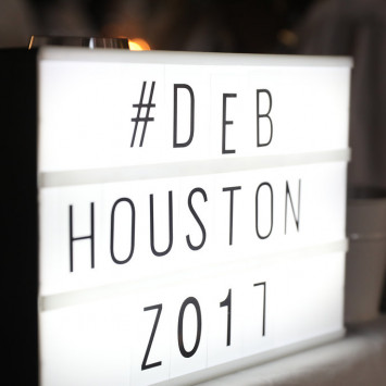 The Performing Artists of Le Dîner en Blanc – Houston 2017