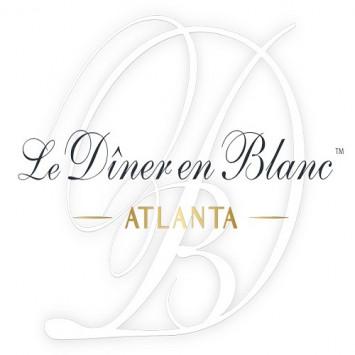 Le Dîner en Blanc – Atlanta: Save the Date 2018