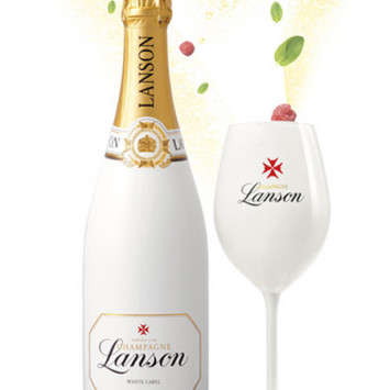 Welcome to Champagne Lanson