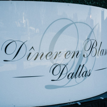 The Official 2017 Diner en Blanc Dallas Video
