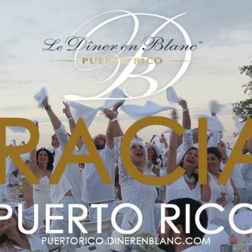 Gracias Puerto Rico!!