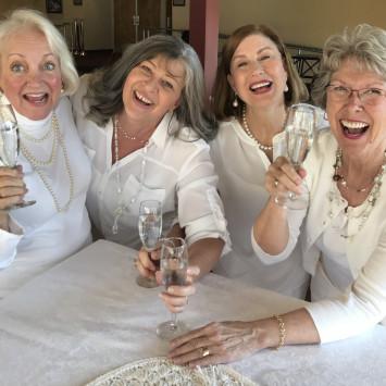 Le Dîner en Blanc to Premiere in Decatur, Alabama