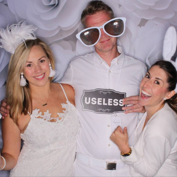 Meet the Hosts of Dîner en Blanc - Charleston