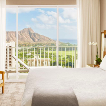 Exclusive Offer from 'Alohilani Resort