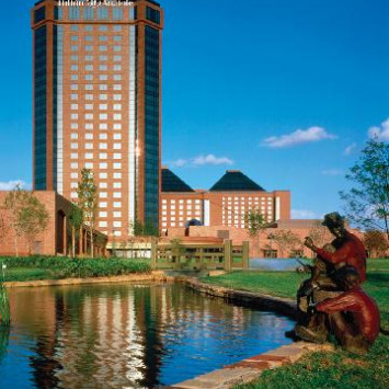 #DEBDAL17 Host Hotel - Hilton Anatole Dallas