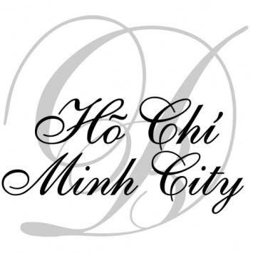 Ho Chi Minh City enthusiastically welcomes Le Dîner en Blanc!