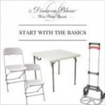 Useful information about Tables and Chairs