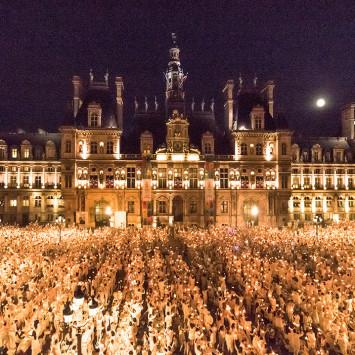 29e édition parisienne tenue secrète jusqu'à la dernière minute !