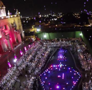 Segunda Edición en Querétaro
