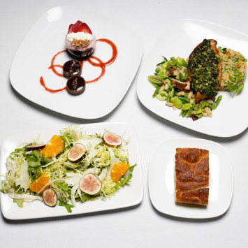 Catering Options by Feast Your Eyes
