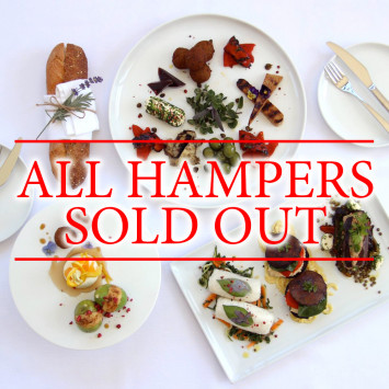 Hampers - Sold Out