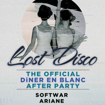 OFFICIAL DINER EN BLANC AFTER PARTY
