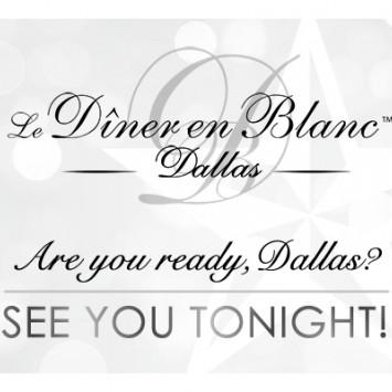 Dallas, are you ready?