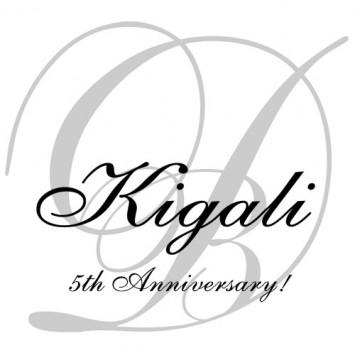 5 Years for Le Dîner en Blanc – Kigali!